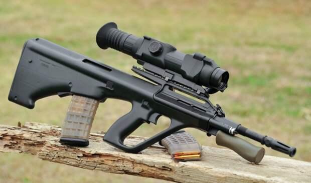 Стреляет быстрее, чем кажется. |Фото: pholder.com.