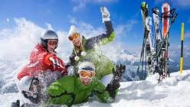 Где покататься на горных лыжах во Франции