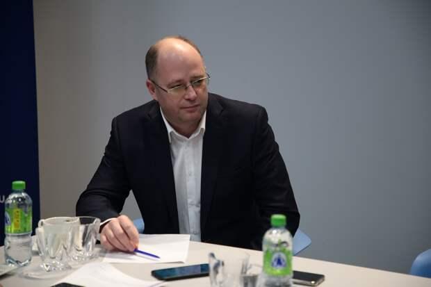 Директор ГК «Бонитет» Сергей Чигин рассказал о революции в системе охраны подъездов в многоквартирных домах