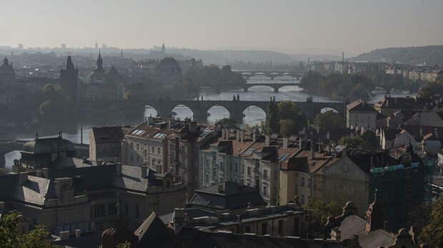«Путь разрушения отношений»: в МИД РФ отреагировали на сокращение штата российского посольства в Праге