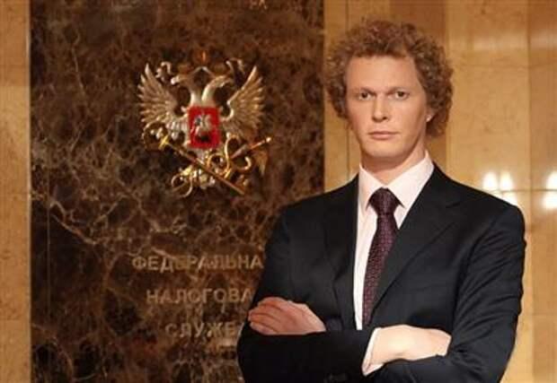 Глава ФНС России рассказал, как будет работать глобальный цифровой налог