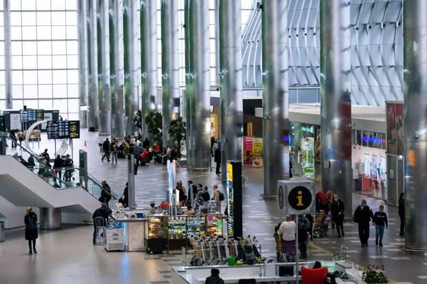 Лучшим «тайным пассажиром» симферопольского аэропорта стал москвич