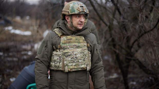 Политолог Кедми рассказал, как Зеленский морочил голову украинцам