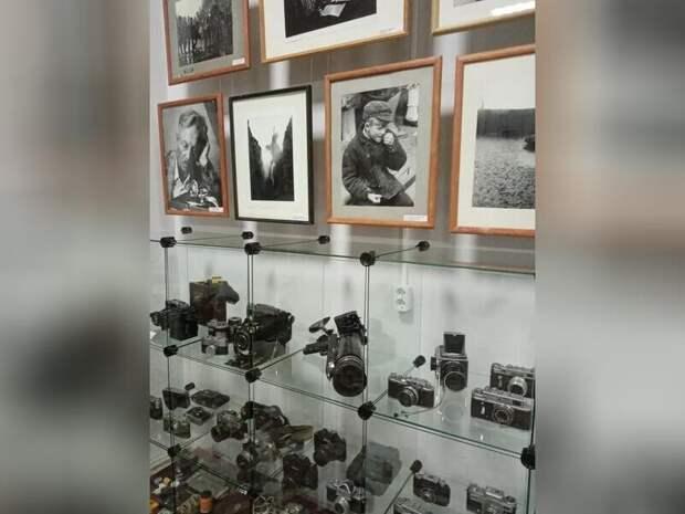 В Чите открылся Музей забайкальской фотографии