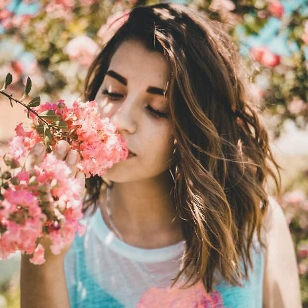 Самые легкие и стойкие ароматы лета, которые поднимают настроение