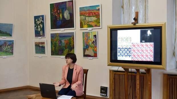 Работы русских и крымских импрессионистов смогут увидеть жители и гости полуострова
