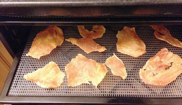 Вяленая куриная грудка в домашних условиях – это реально! Рецепты вяленого куриного мяса (филе)