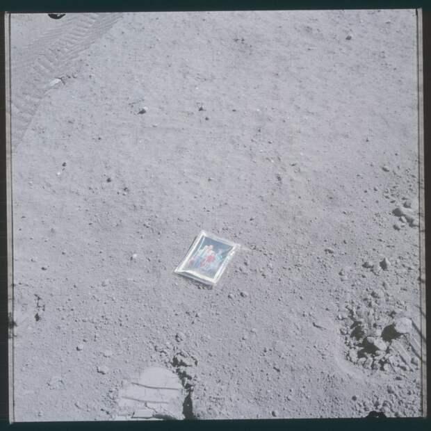 Эти 9200 фотографий программы «Аполлон» изменят ваш взгляд на космос