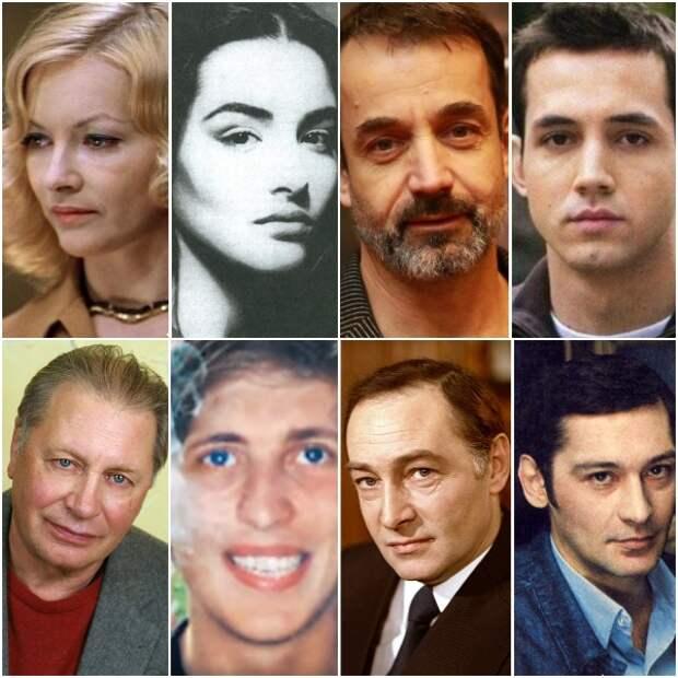 Звезды, похоронившие взрослых детей: кто из именитых артистов пережил своих наследников