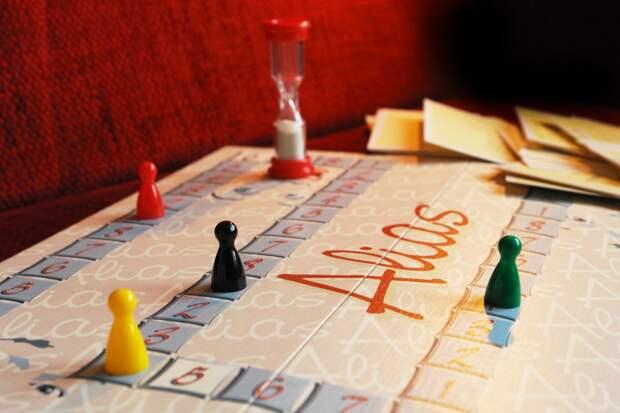 Удмуртскую версию игры Alias создали в лагере для одаренных детей