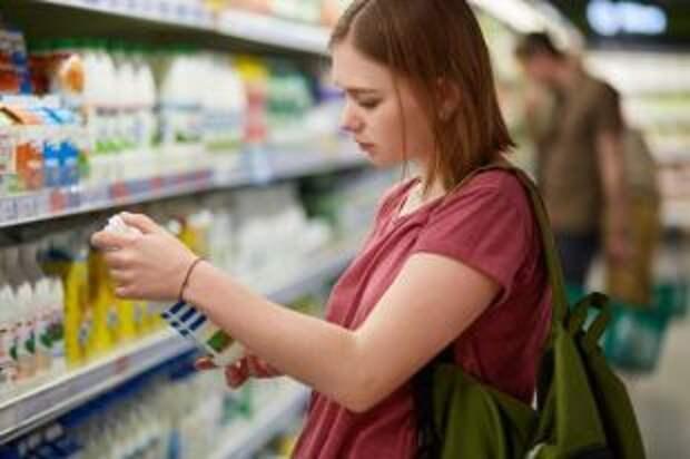 Каким должен быть состав идеальной молочки?