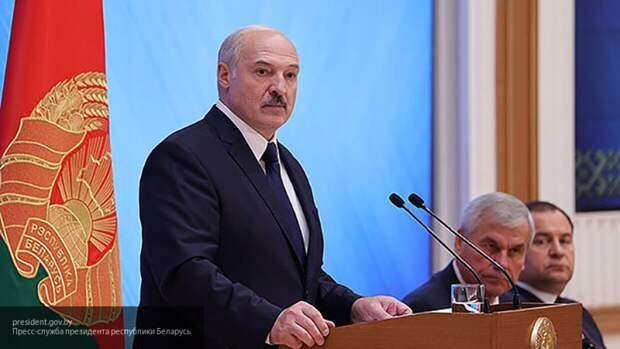 Лукашенко не исключил вступление в НАТО