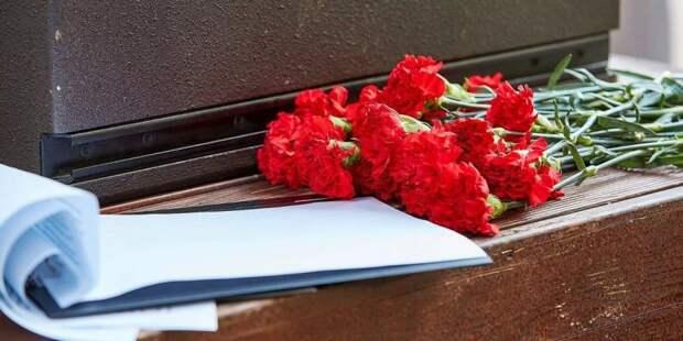 Собянин поручил увековечить в Москве память пяти Героев Советского Союза. Фото: mos.ru