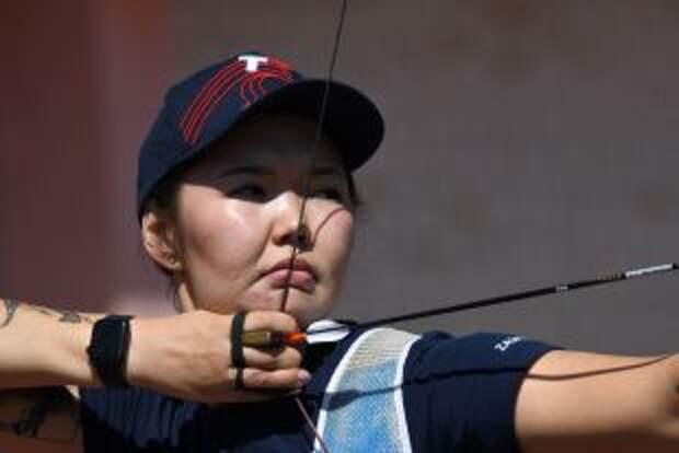 Лучница Гомбоева потеряла сознание на Олимпиаде в Токио