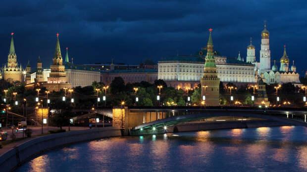 """""""Большая семерка"""" потратила полтора часа на обсуждение России"""
