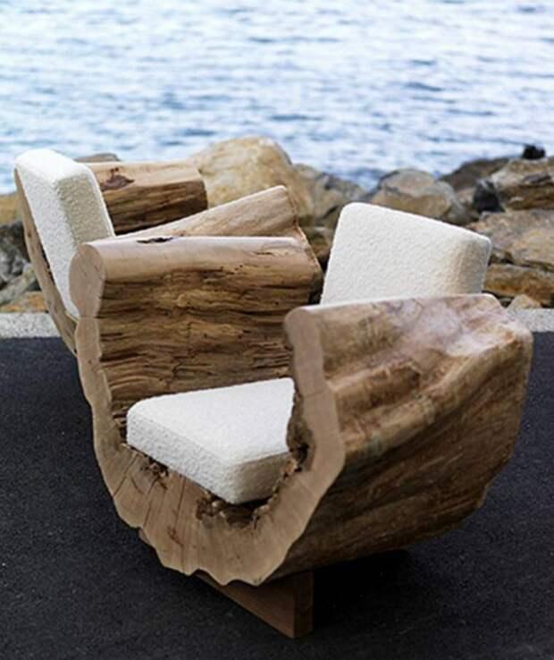 Кресла от André Joyau