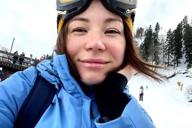 Ида Галич заболела COVID-19 вместе с родителями