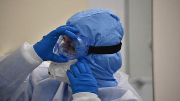 В ООН заявили об опасности защитных масок от коронавируса