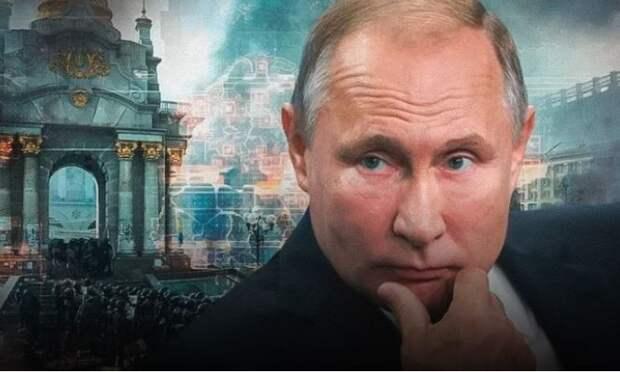 Вообще никаких шансов – почему Путин не будет спасать проект «Украина 2.0»