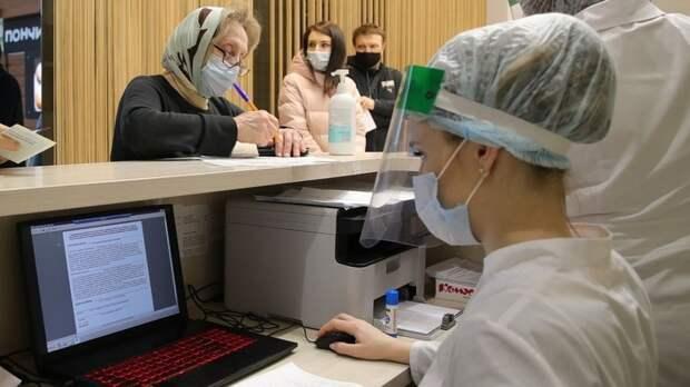 Более 60 тыс жителей Ростовской области сделали обе прививки от коронавируса