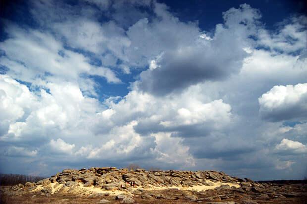 Каменная Могила — неведомая сила охраняет тайны древнейших цивилизаций