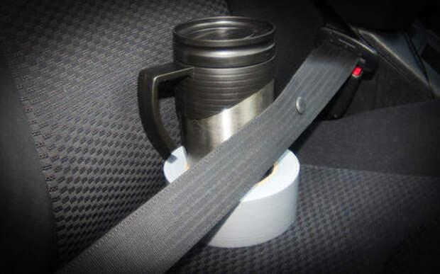 10 полезных и недорогих лайфхаков для водителей