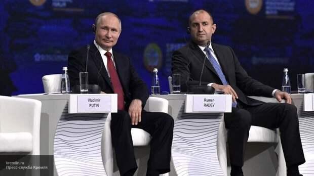 «Россия своего добьется»: СМИ Польши возмутились желанием Болгарии сблизиться с Москвой