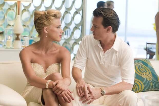 10 звездных пар, поженившихся после изображения любовников на экране