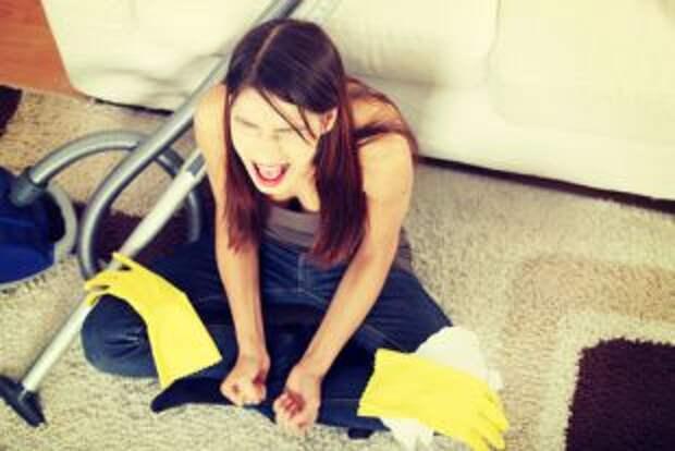 Стоит ли женщине приносить себя в жертву?