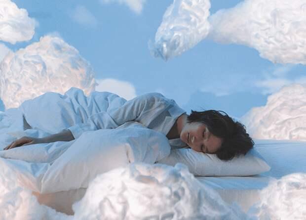 5 тревожных привычек, которые мешают уснуть
