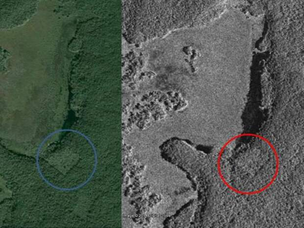 Пятнадцатилетний мальчик сумел найти затерянный город майя