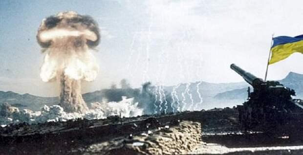 """В Совфеде высмеяли """"ядерные грезы"""" Украины"""
