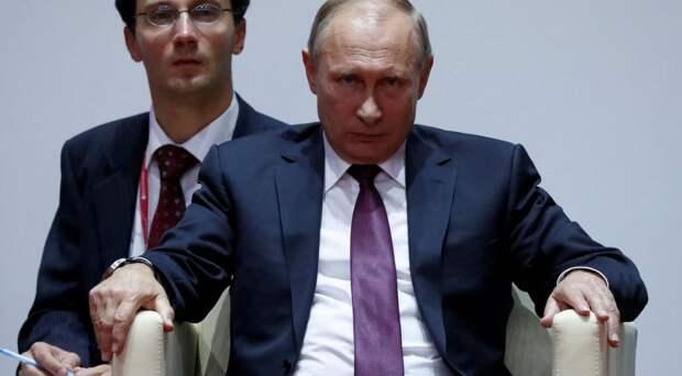 Ввели санкции против РФ, теперь боятся «ответа Путина» – странное поведение Евросоюза