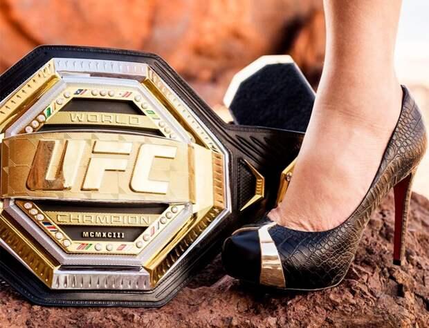 Макгрегор предсказал победу женщины над мужчиной вUFC