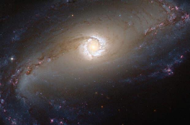 Сверхмассивные чёрные дыры