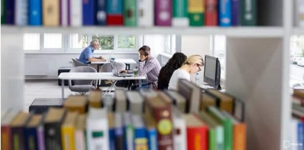 Депутат МГД Русецкая: Библиотеки столицы помогают родителям в поиске современной литературы для детей