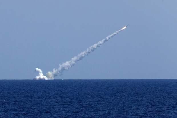 Все многоцелевые атомные подлодки России получат новые ракеты