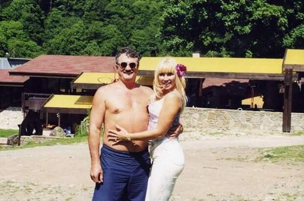 Муж Маши Распутиной сообщил о возвращении домой