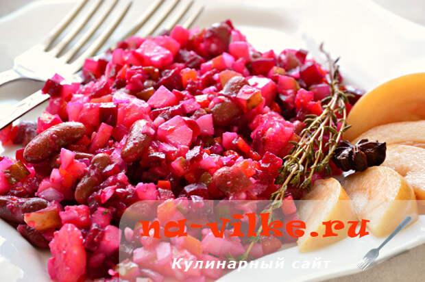 Лучшие блюда советской кухни