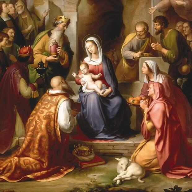 10 любопытных фактов о Католическом рождестве