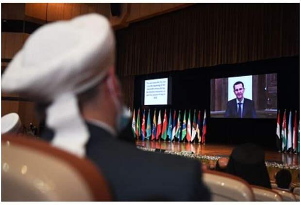 Назначена дата проведения президентских выборов в Сирии