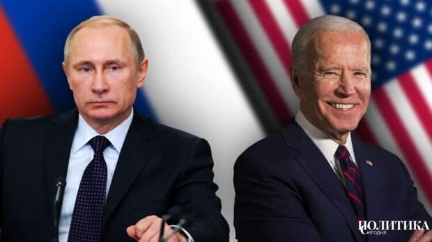 Кедми пояснил, что может потребовать Путин от Байдена на предстоящей встрече