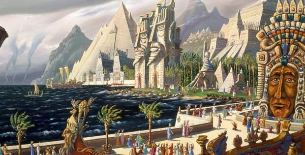 10 загадок древних цивилизаций, которые только предстоит разгадать учёным