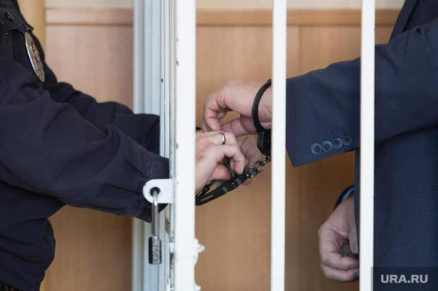 Жителя ХМАО осудили запьяную езду идраку сполицейским