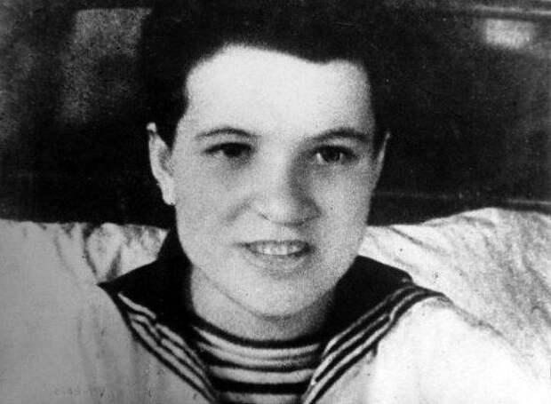 Нина Онилова