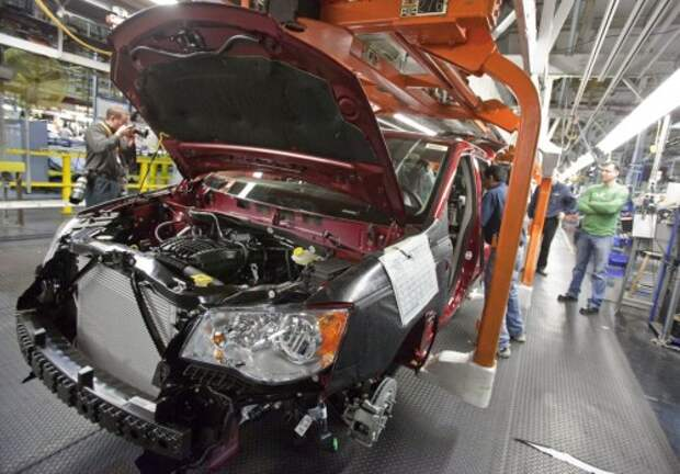 Fiat Chrysler пугает рынок массовыми задержками новых моделей