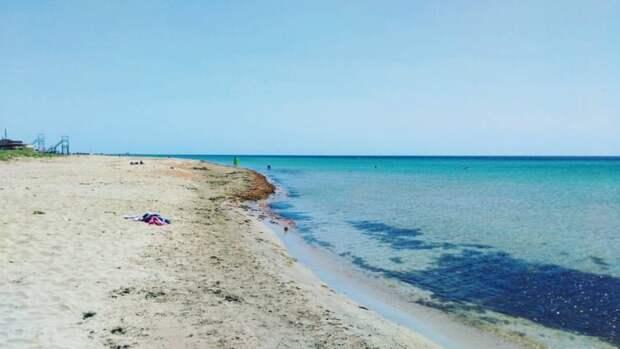 Севастопольская сказка о потерянном лете и пустующих пляжах (фото)