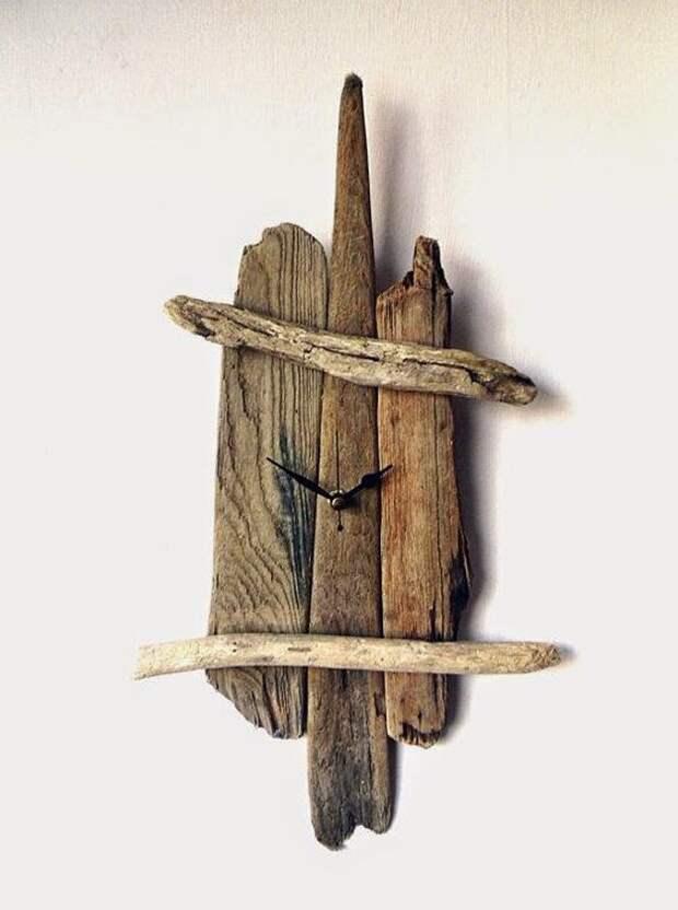 Необычные часы (подборка)