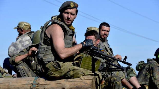 В Киеве испугались собственных бандитов