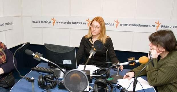 Роскомнадзор составил первые протоколы в отношении «Радио Свобода»